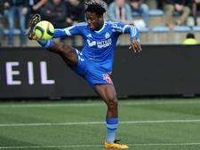 Broertje volgt Batshuayi op bij Marseille