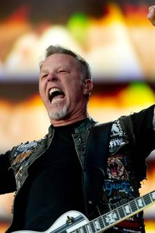Metallica komt na acht jaar met nieuw album