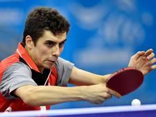 Titelverdediger Ovtsjarov uitgeschakeld op EK