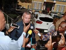 Orkaan raast langs Curaçao, verkiezingen uitgesteld