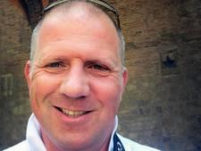 'Schiedammer René F. achter vergismoord Rob Zweekhorst'