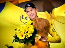 Froome sluit na Rio Vuelta niet uit