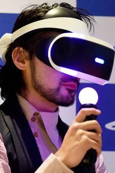 Videoreview: 'De PlayStation VR is echt een heel tof ding'