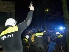 Relschopper Geldermalsen krijgt taakstraf voor meppen met paraplu