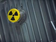 Klein lek in Noorse kernreactor