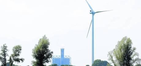 Waterschap wil mening bevolking weten over windmolens Nieuwgraaf