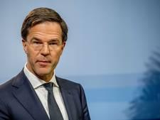 Peiling: kiezers geloven Rutte niet over PVV