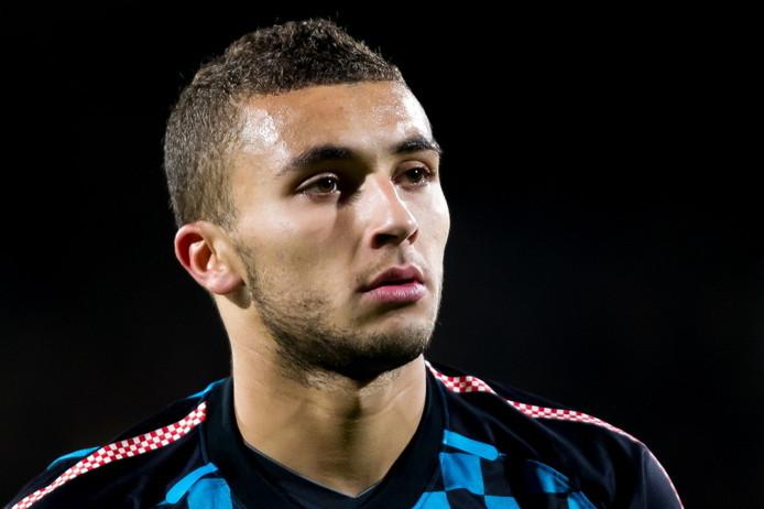 Vergeetachtige Labyad ligt nog een jaar vast bij PSV' | Eredivisie ...