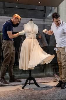 Expositie in Nieuwe Kerk toont 'echte' Marilyn Monroe