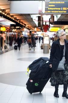 Grondpersoneel KLM gaat staken