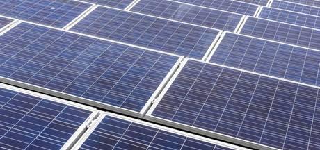 Autobedrijf stapt over op zonne-energie