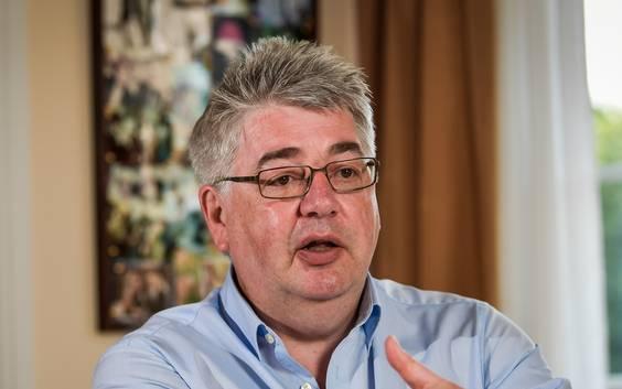 Hendrik Vuye:
