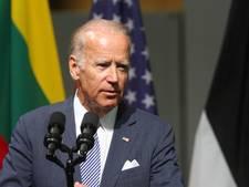 Biden: spijt over uitblijven bezoek Turkije na staatsgreep