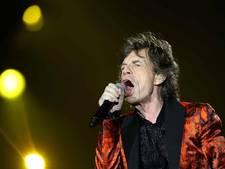 Achtste kindje Mick Jagger kan op miljoenen rekenen