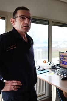 Sluismeester Grave blikt terug: Ik dacht dat er een vliegtuig neerstortte