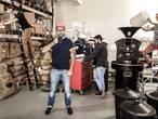 De beste koffie haal je in Rotterdam