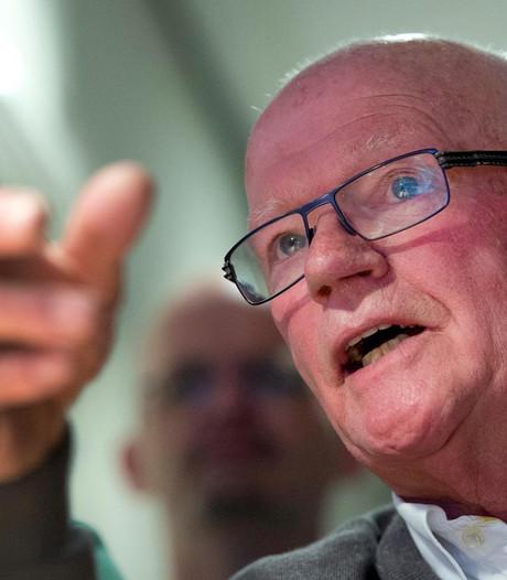 Opa Verstappen over 'mishandeling': géén klappen gevallen