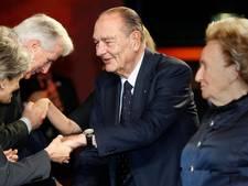 Franse oud-minister hint op 'dood Chirac' op Twitter