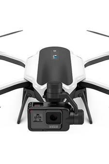 GoPro brengt eigen drone op de markt