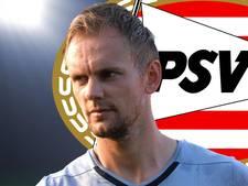 Siem de Jong op huurbasis naar PSV