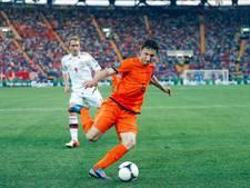 Bezoekers AD.nl: Van Bommel bij Oranje