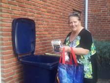 Afvalscheiding: Betrapt door de buurvrouw
