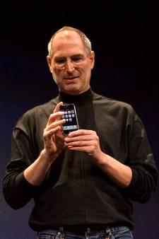 Tien jaar iPhone: zo presenteerde Steve Jobs het eerste exemplaar
