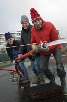 IJsclubs Rivierenland hopen vurig op vorstperiode