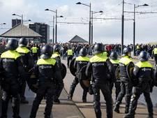 Politie deelt foto's relschoppers bekerfinale