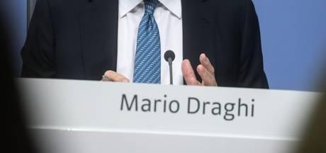 ECB verlengt steunprogramma