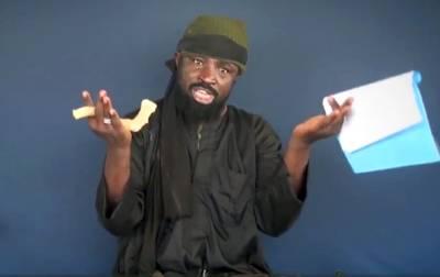 Leider Boko Haram lacht om berichten over zijn dood