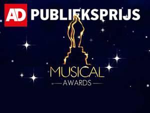 Stem op jouw favoriete musical van 2016