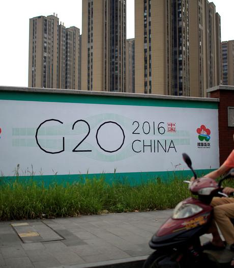 China sluit fabrieken voor schone lucht tijdens G20