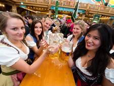 'Voorkom Oktoberfest-tegenslag door inzichtelijkheid'
