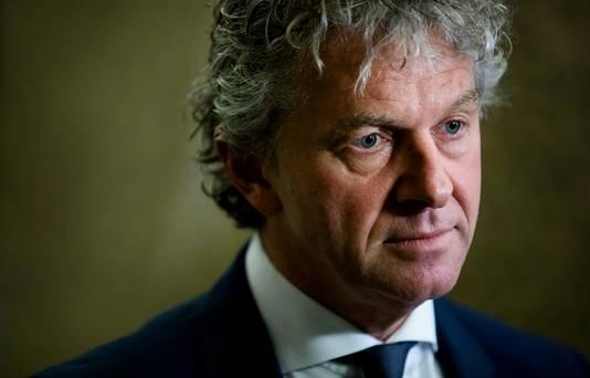 Weer een nieuwe splinter in de Tweede Kamer: Jacques Monasch