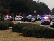 Dode en gewonden bij schietpartij in Austin
