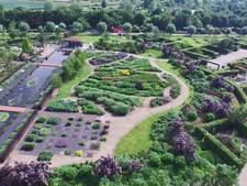 Namen voor achtste Tuinenfestival bekend