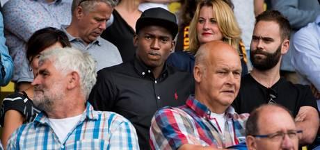 NEC strikt Liverpool-spits Awoniyi
