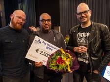 Rotjoch: Hiphop kan nog professioneler