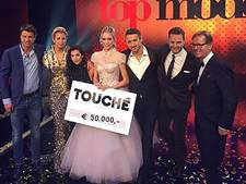 Akke Marije (20) is Holland's Next Top Model 2016