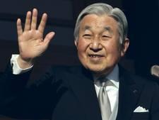'Akihito treedt komend jaar af op verjaardag'