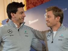 Mercedes-baas Wolff: Grote naam heeft niet de voorkeur