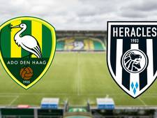 ADO treft Heracles