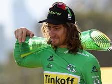 Sagan uitgeroepen tot beste renner van 2016