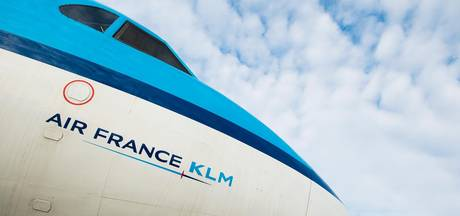 Concurrentie en terrorisme raken Air France-KLM