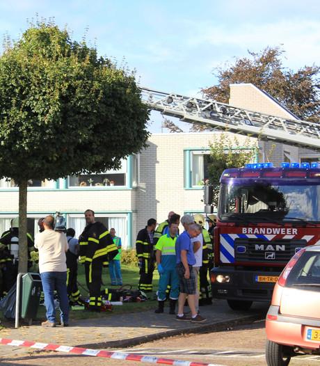 Brand verzorgingshuis Krabbendijke eist tweede leven