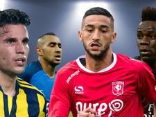 TT: Southampton wil Boufal, Aquilani naar Pescara