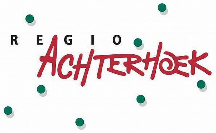 Logo van de Regio Achterhoek.