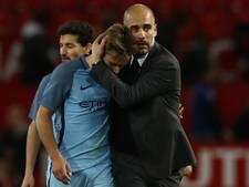 Guardiola: Mijn spelers verdienen deze vormdip niet
