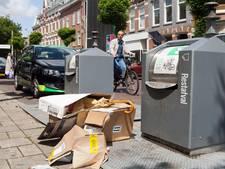 'Notoire vervuilers in Rotterdam hard raken'